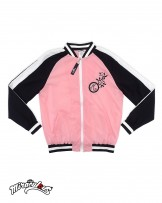 Jacket (Pink Black) - Miraculous Ladybug