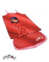 Top & Shorts Set (Red) - Miraculous Ladybug