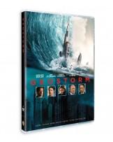 Geostorm DVD