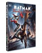 Batman & Harley Quinn  DVD