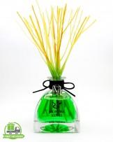 น้ำมันหอมระเหย อโรม่า พร้อมก้านไม้หอม กลิ่น lemongrass