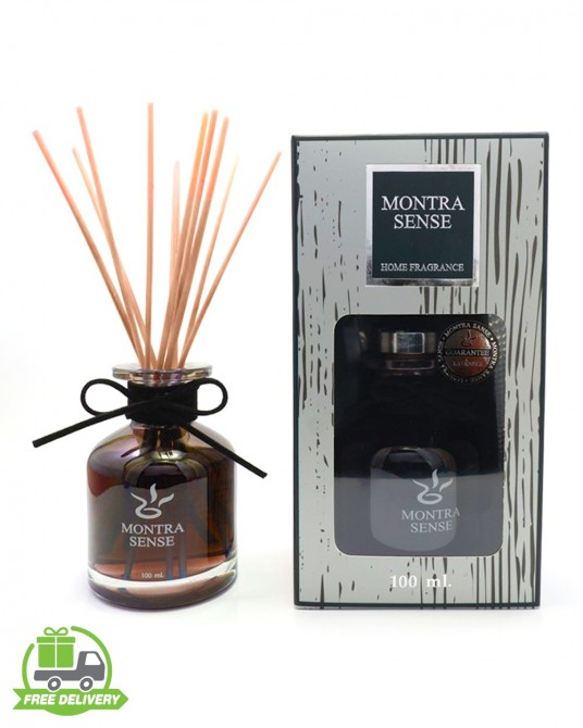 AROMATHERAPY DIFFUSER [ORCHIDEE]