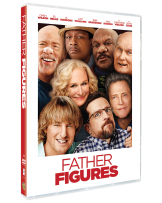 Father Figures DVD (SE)
