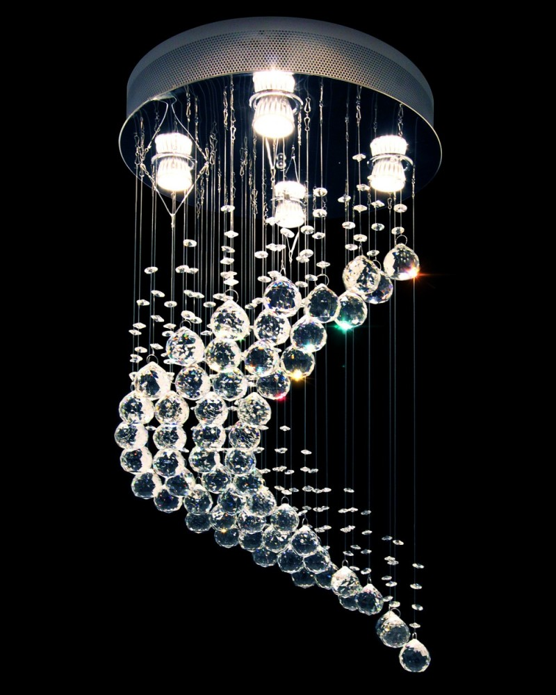 Chandelier Curve